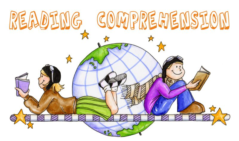 READING PREHENSION – MY TEACHER ONLINE